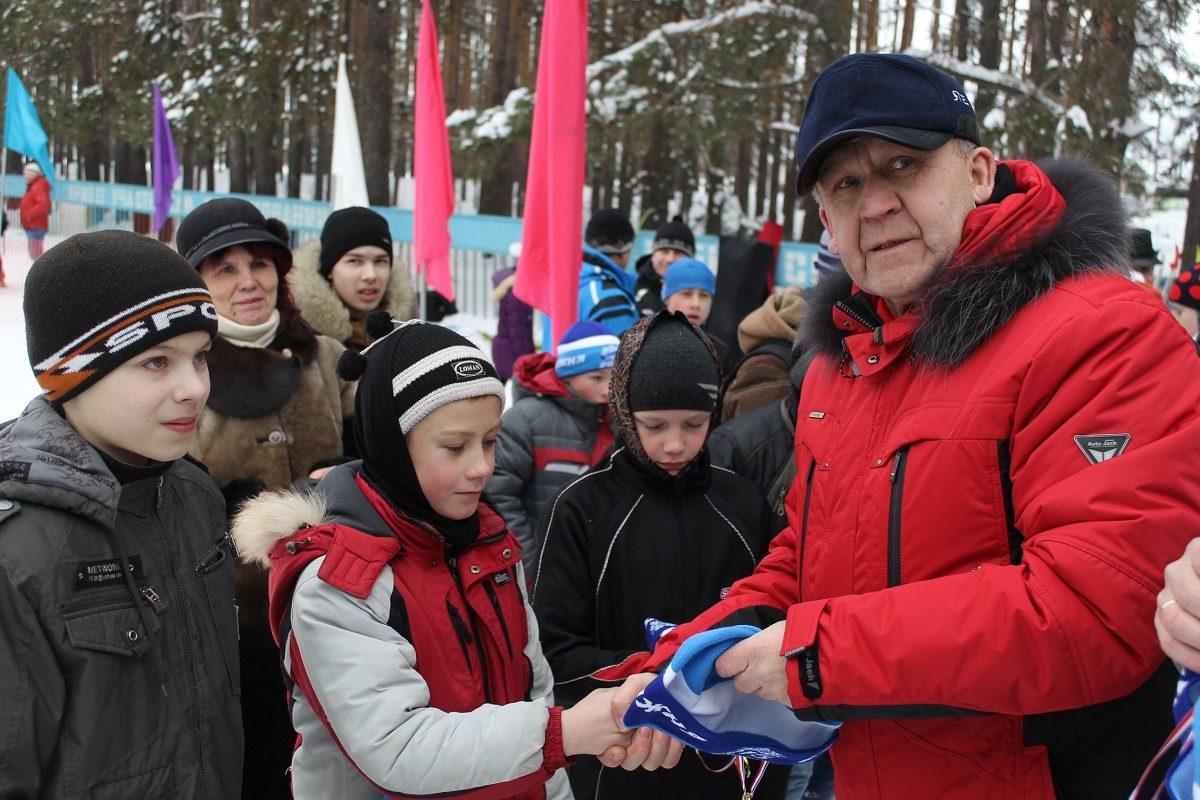 Михаил Аникин: «Нижегородец» для меня– второй дом»