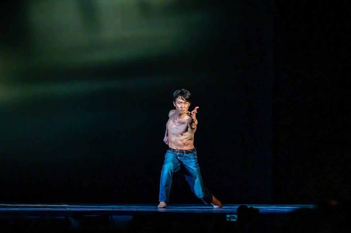 Морихиро Ивата концерт