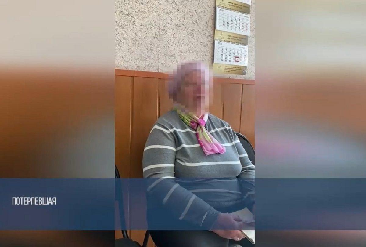 Телефонная мошенница развела пенсионерку из Сарова почти на 1 млн рублей