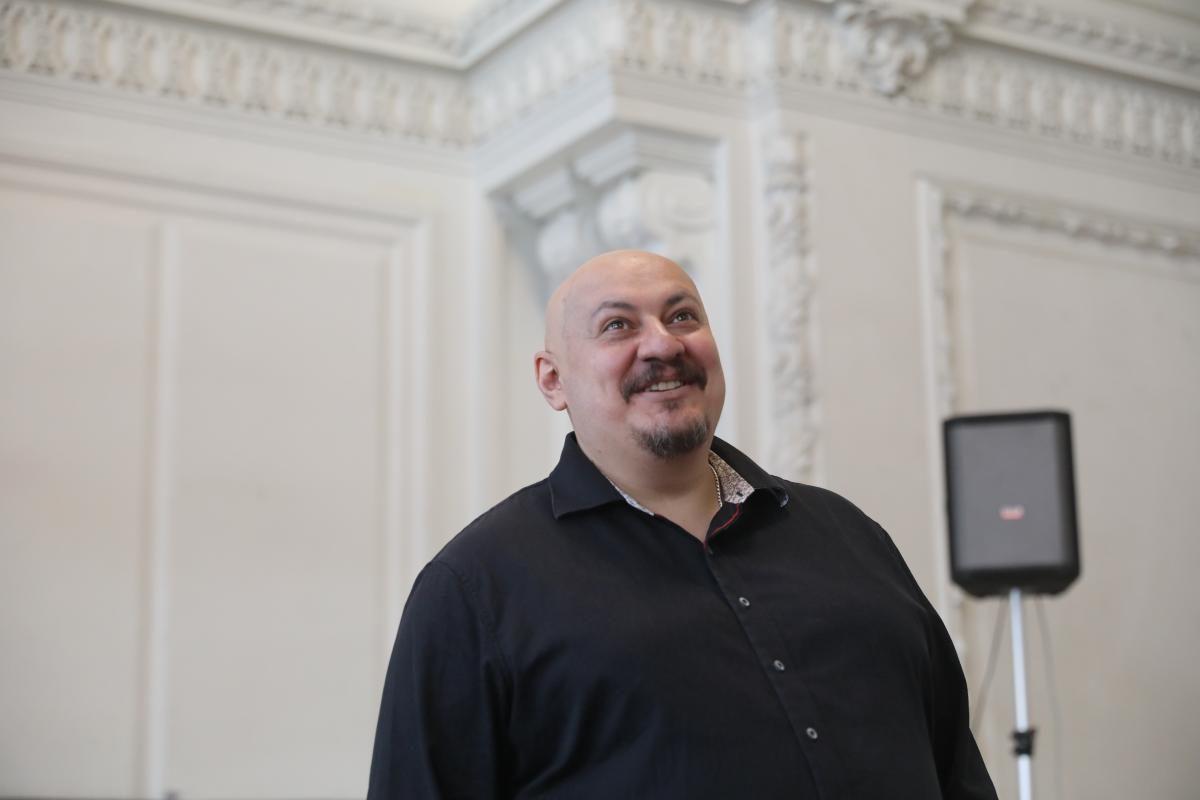 Николай Диденко