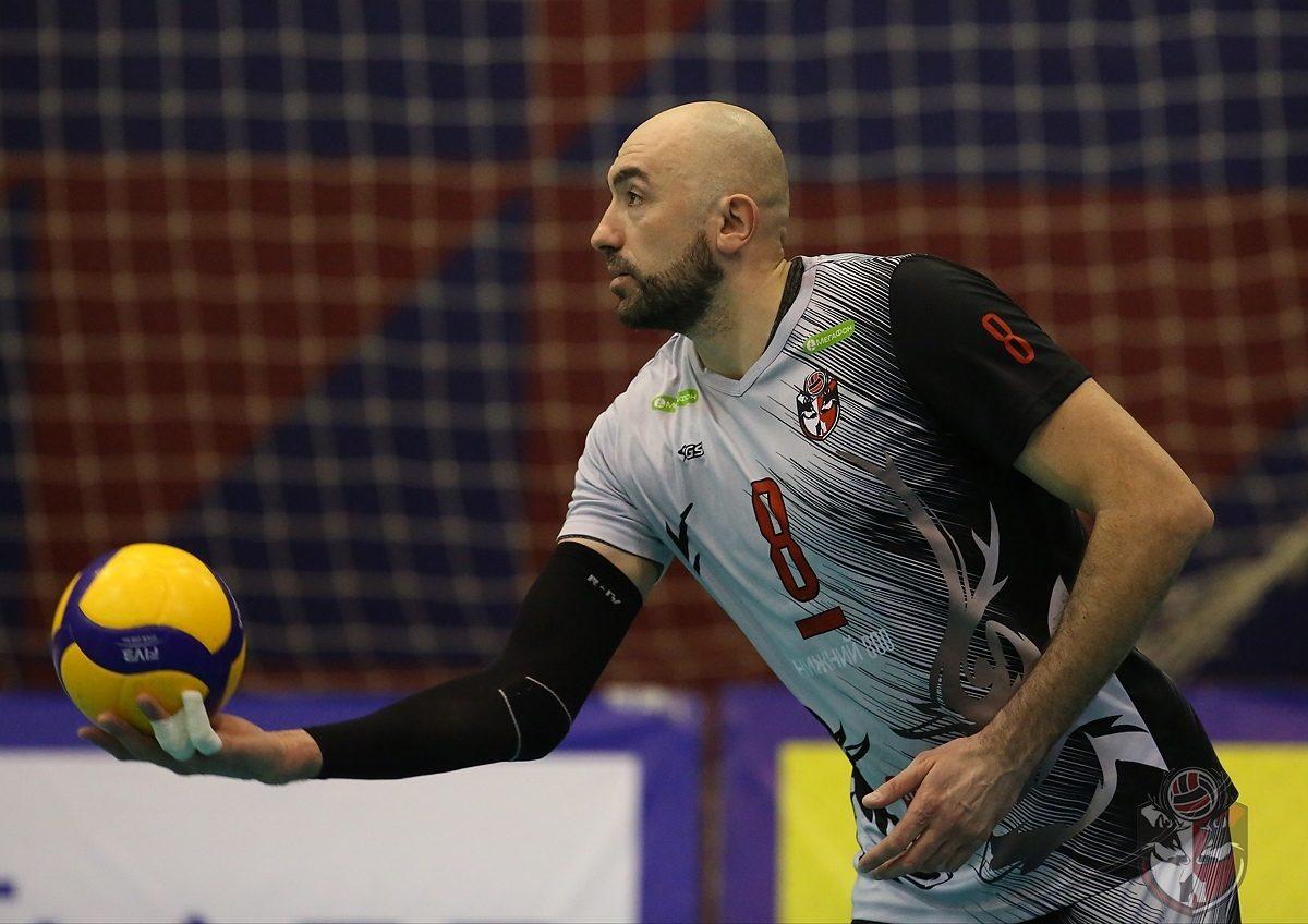 Топ-уровень пока не по карману: как прошёл спортивный сезон для нижегородского «АСК»