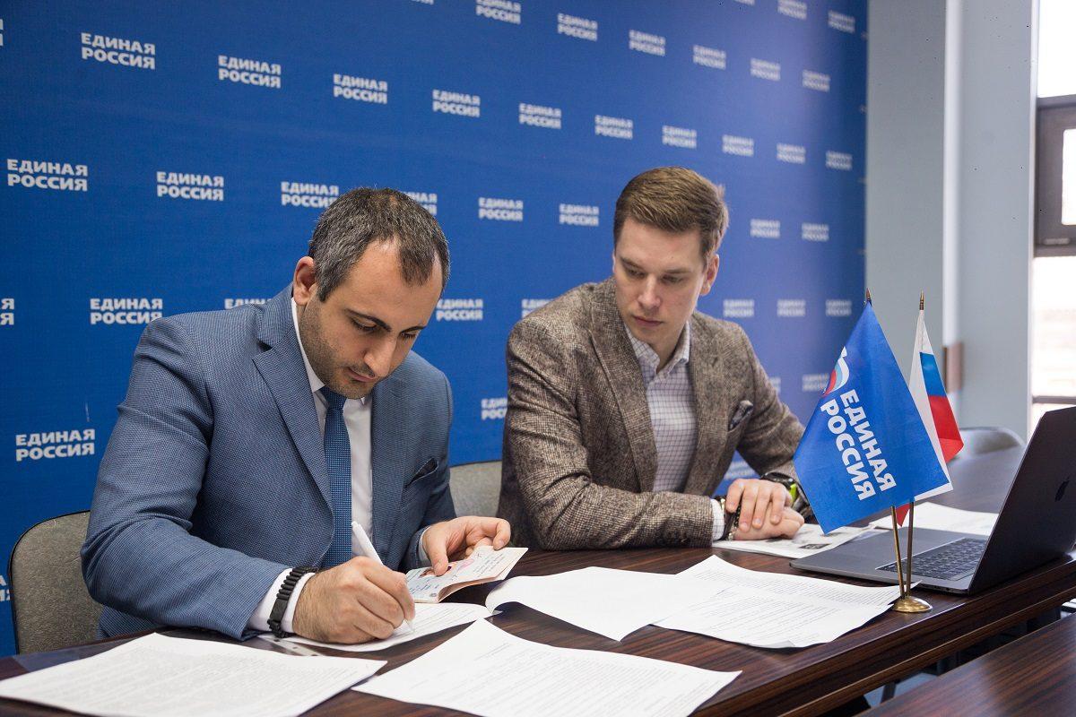 В Нижегородской области продолжается прием документов для участия в предварительном голосовании