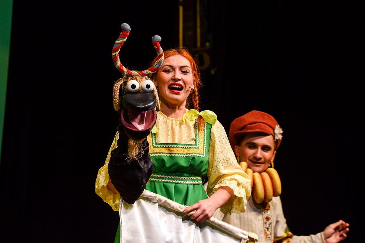 Гастроли Тверского государственного театра кукол пройдут в Нижнем Новгороде