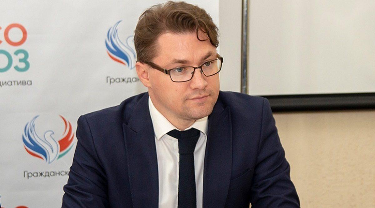 Сергей Лущ: «Работа с молодёжью – это одна из основных наших задач»
