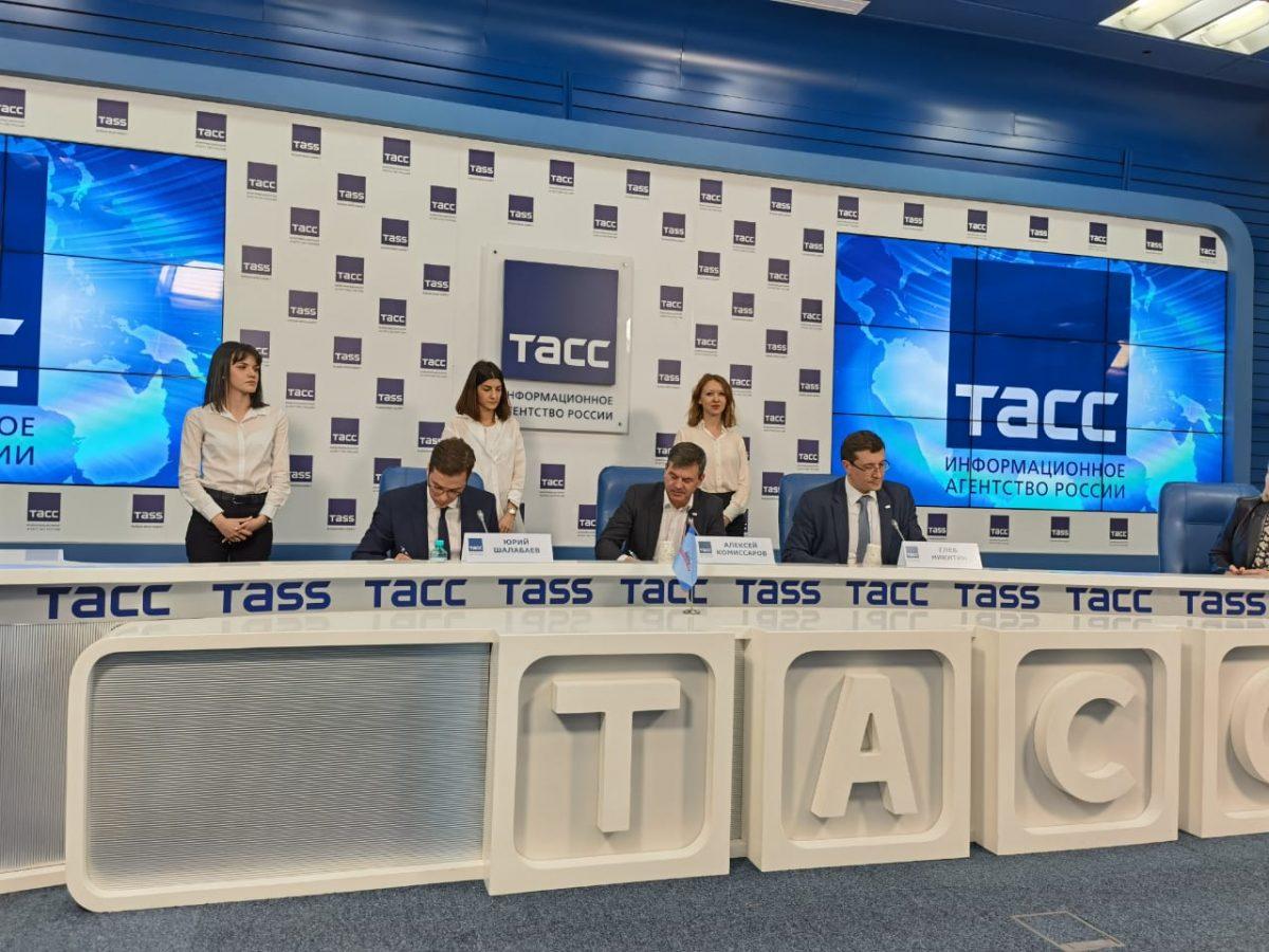ВНижнем Новгороде пройдет финал конкурса «Мастера гостеприимства»