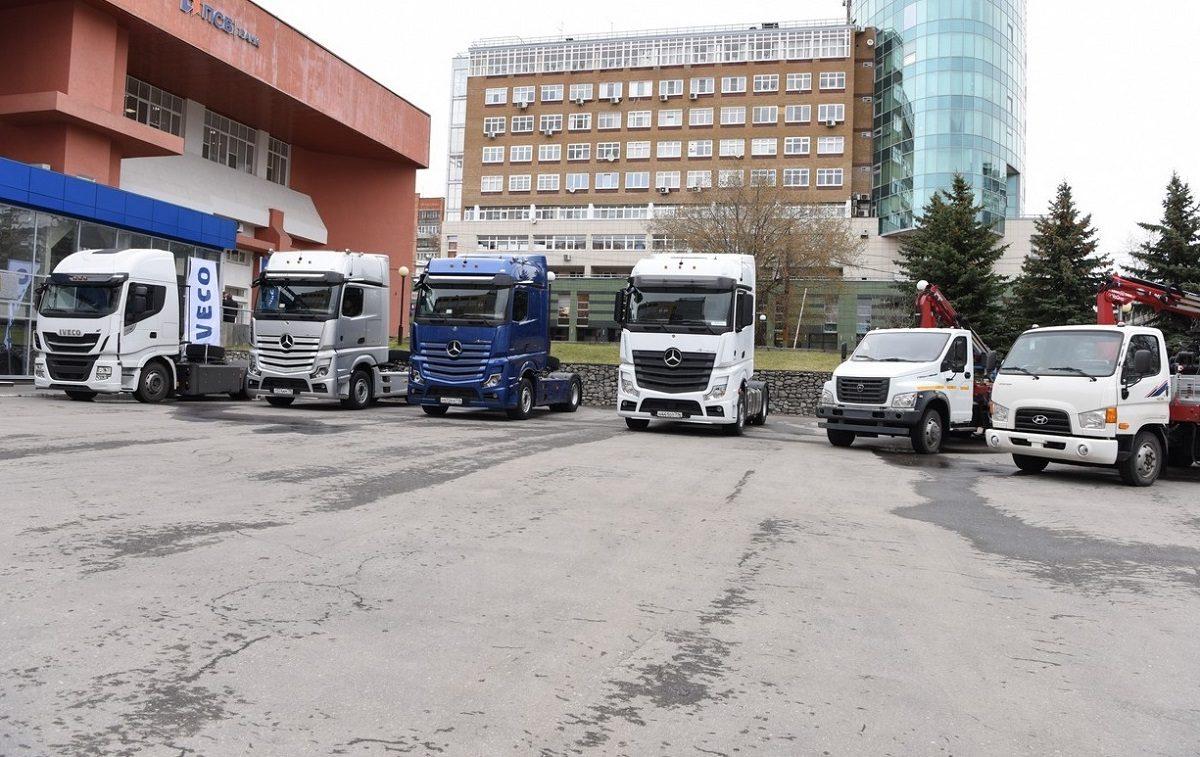 Актуальные проблемы в сфере международных грузоперевозок обсудили в Торгово-промышленной палате Нижегородской области