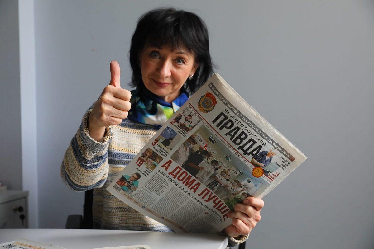 Секретарь НОИЦ Татьяна Дементьева: «Работа секретаря — это работа с людьми»