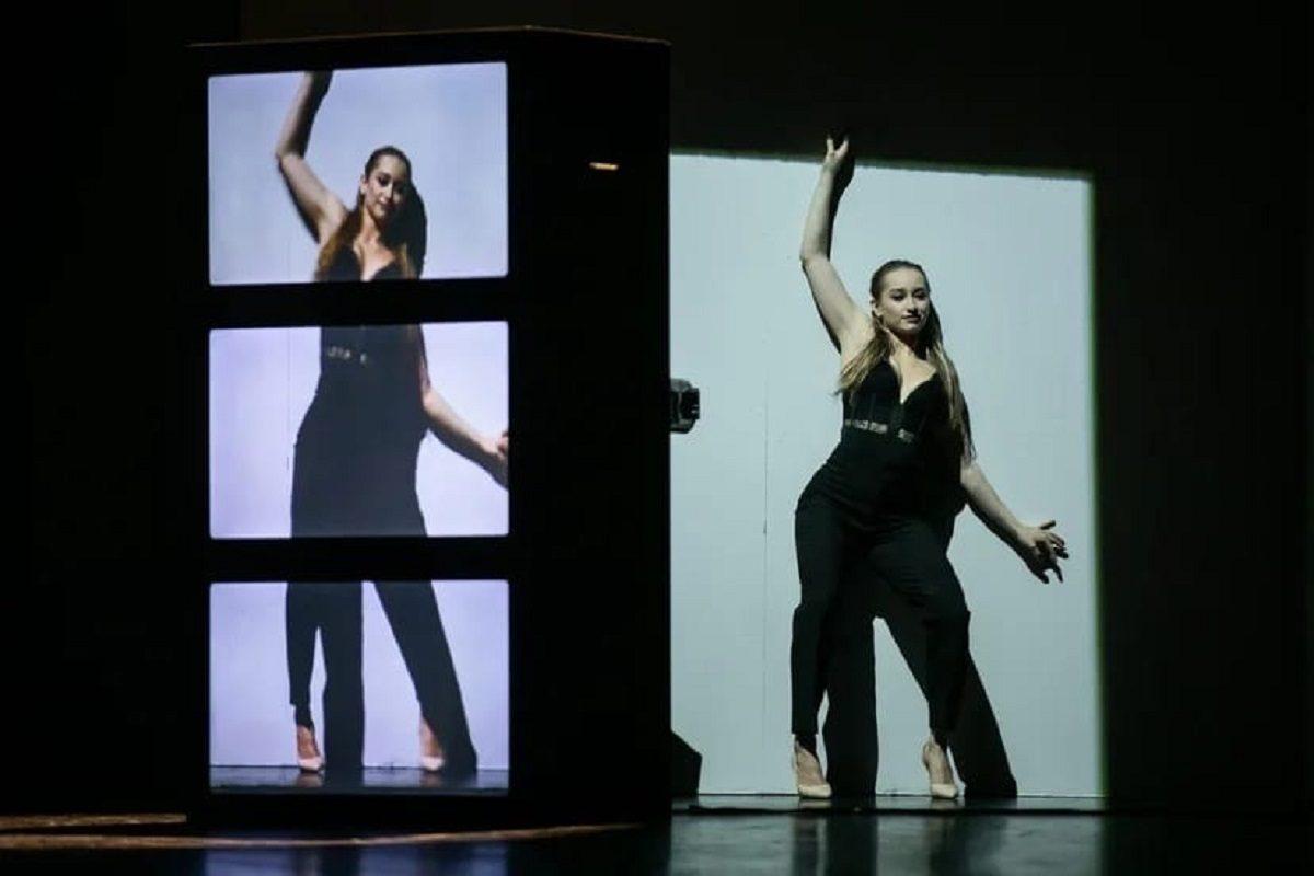 Ксения Горячева из Нижнего Новгорода стала лидером зрительского голосования на шоу «Танцы» на ТНТ