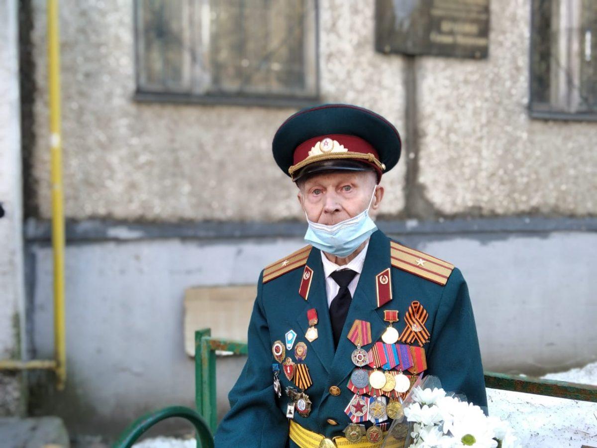 Всю жизнь в строю: нижегородские ветераны МВД в отставке рассказали, как помогают людям