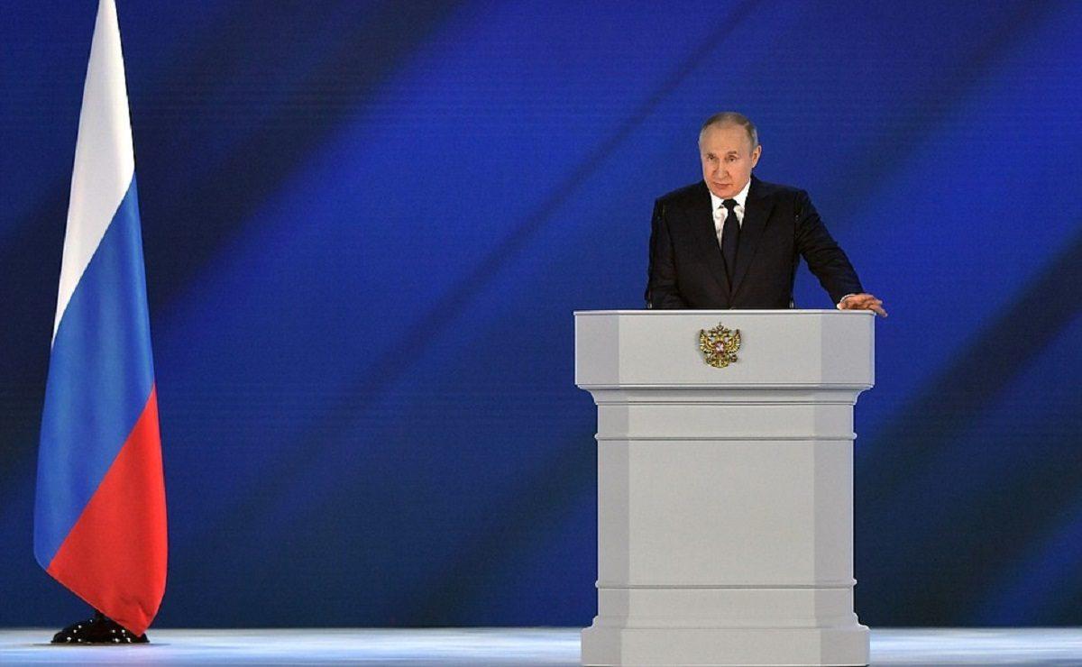 Владимир Путин предложил возвращать половину стоимости путёвки в детский лагерь в 2021 году