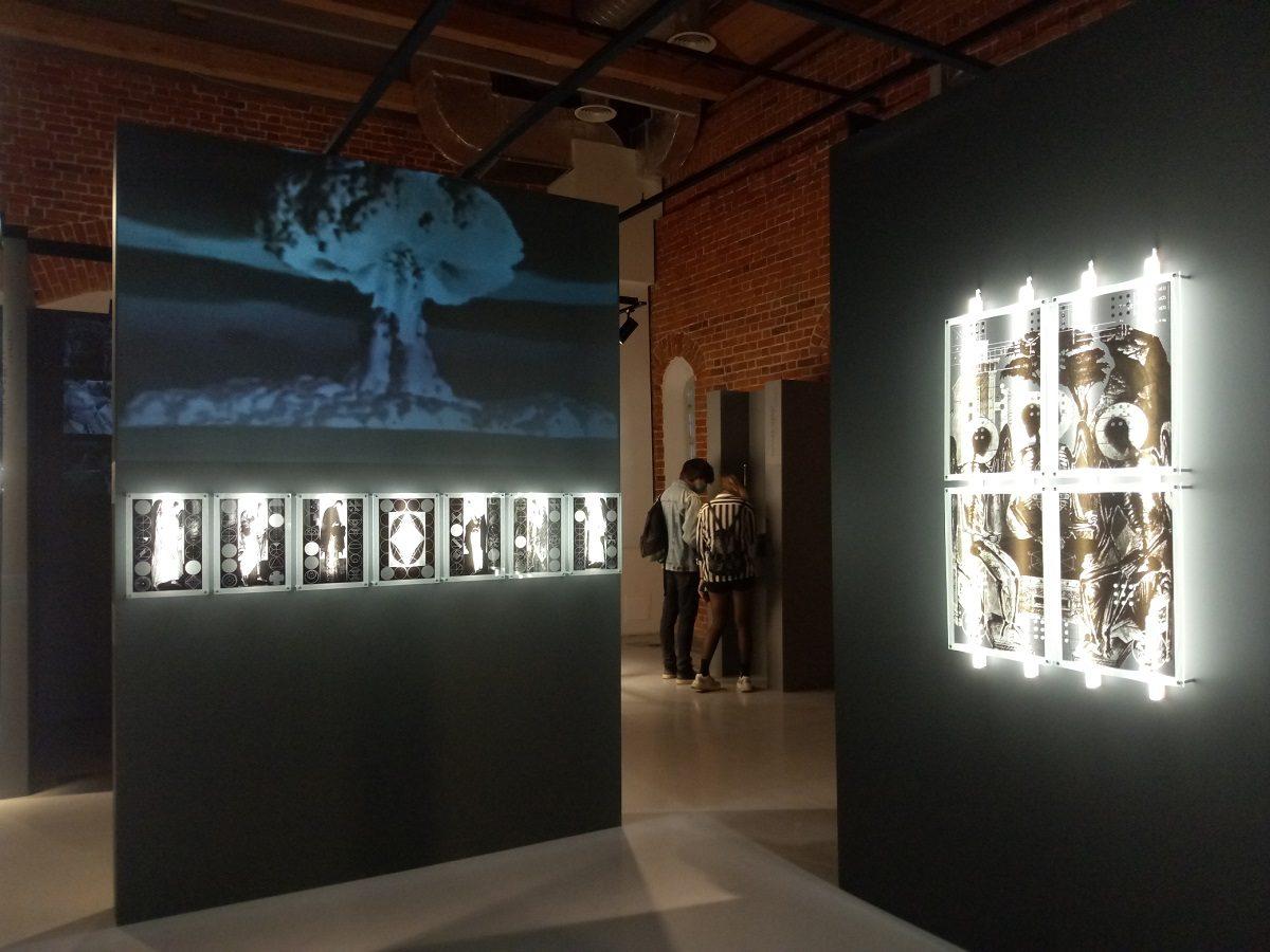 Ангелы в рентгеновских лучах: почему стоит сходить на выставку, посвящённую академику Сахарову