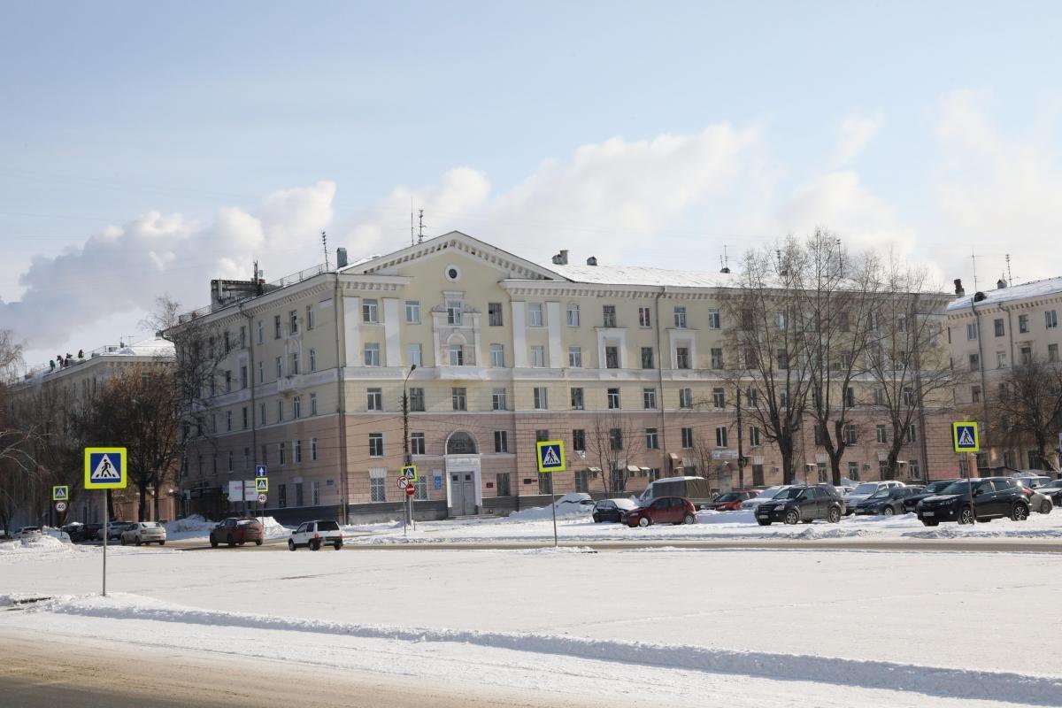 Велодорожка и «рыбацкая» зона появятся на Юбилейном бульваре в Нижнем Новгороде