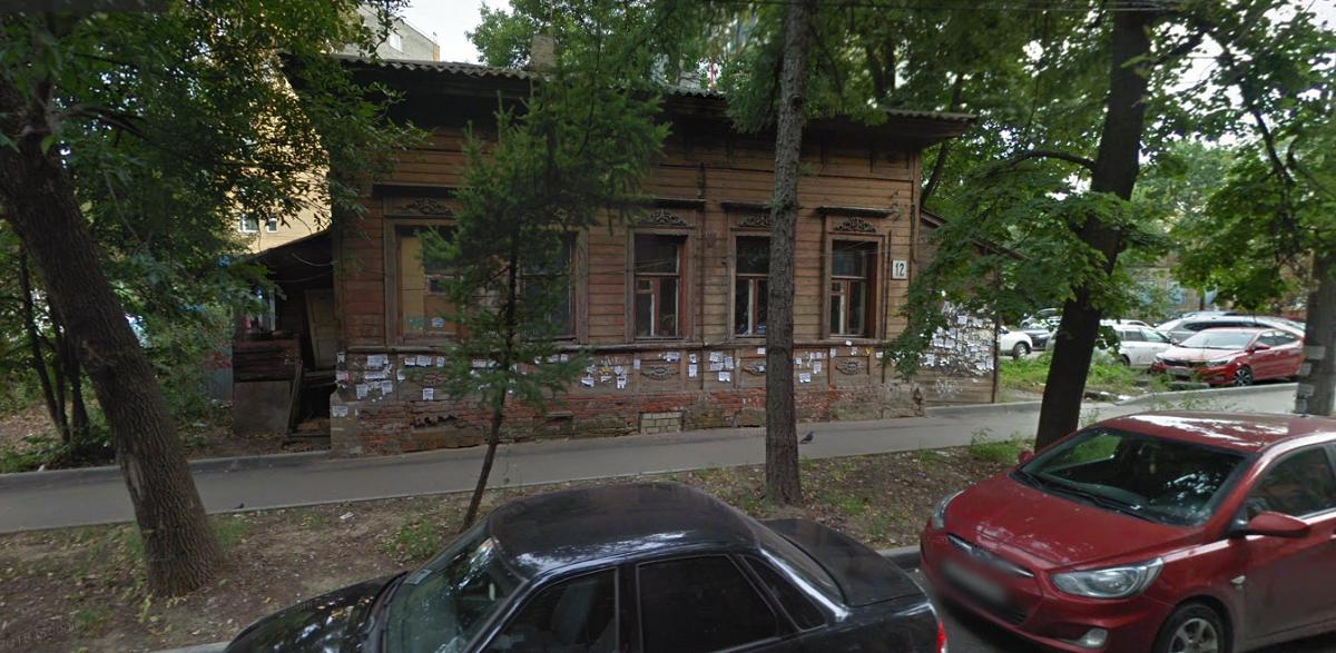 Режим ЧС введен в Нижнем Новгороде из-за аварийного дома на улице Академика Блохиной