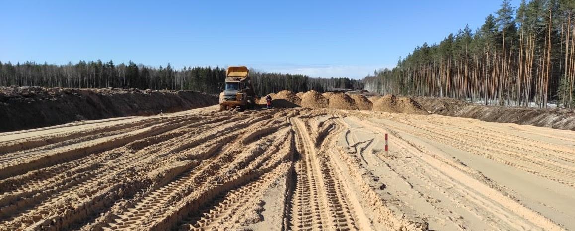 В Нижегородской области проведут раскопки перед строительством М-12