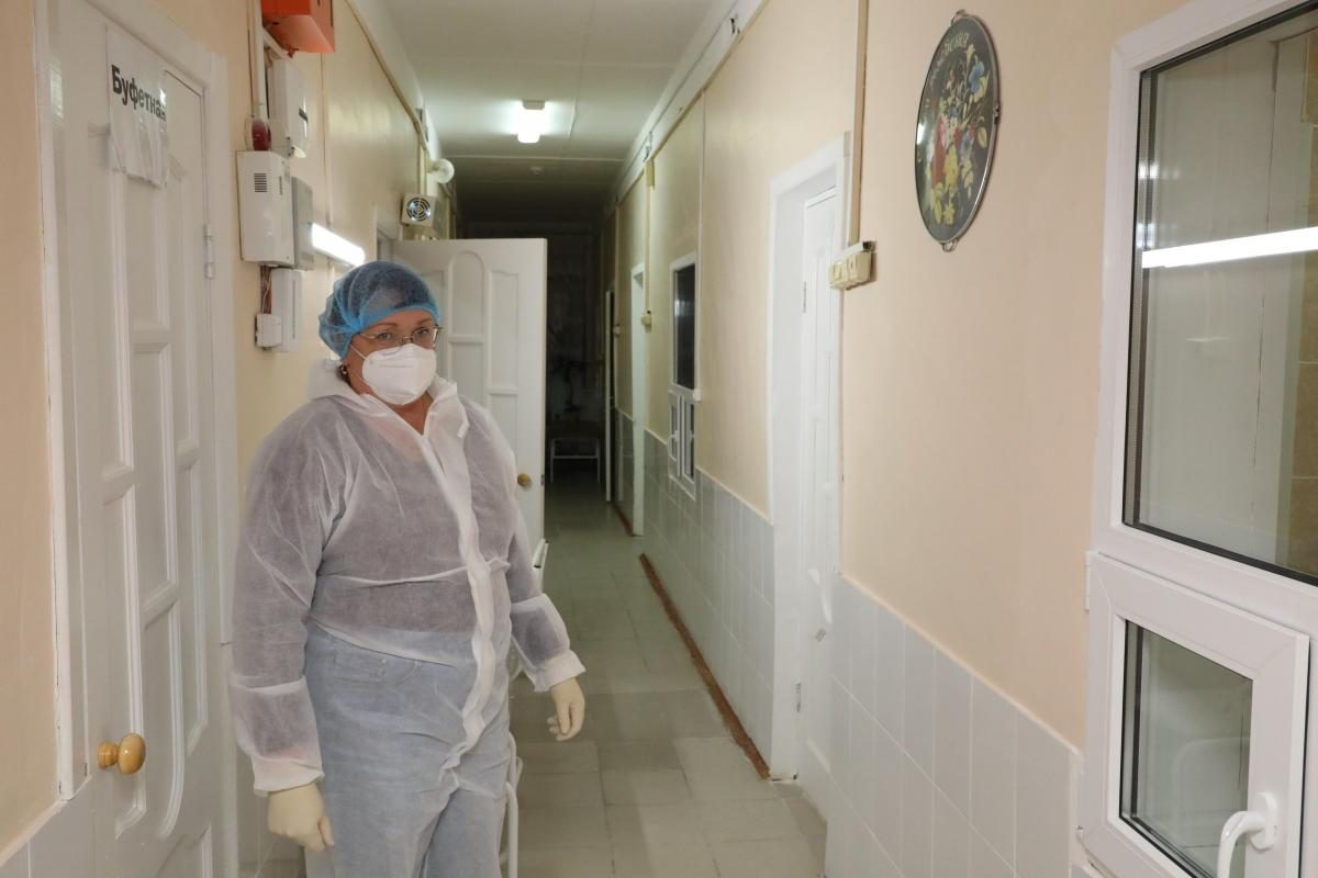 Еще 12 нижегородцев скончались от коронавируса за последние сутки