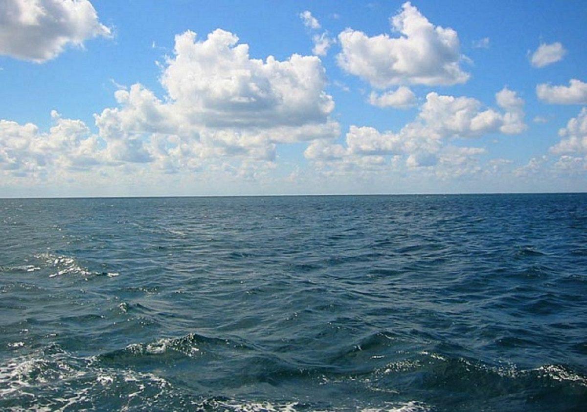 Житель Выксы утонул в море в Абхазии