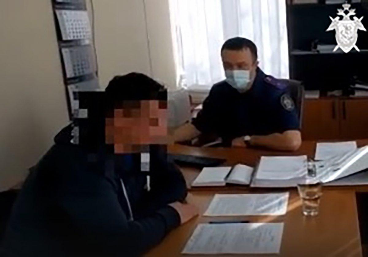 Директора муниципального учреждения Алексея Ежкова поместили под домашний арест
