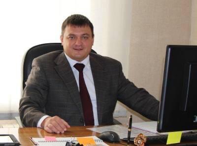 Стали известны подробности задержания директора муниципального учреждения Алексея Ежкова