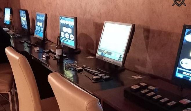 Полиция накрыла подпольное «казино» в Ленинском районе Нижнего Новгорода