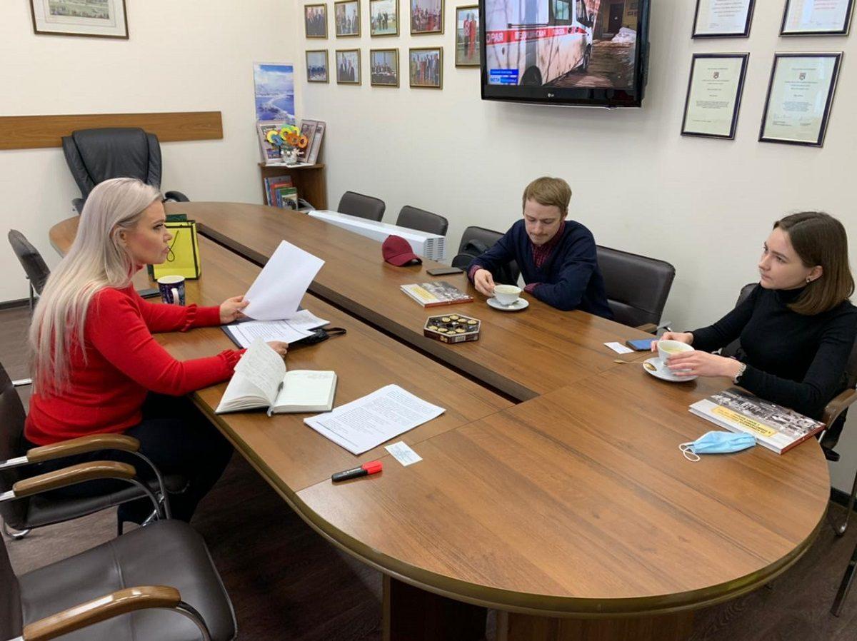Нижний Новгород впервые станет местом проведения международной переводческой конференции Translation Forum Russia