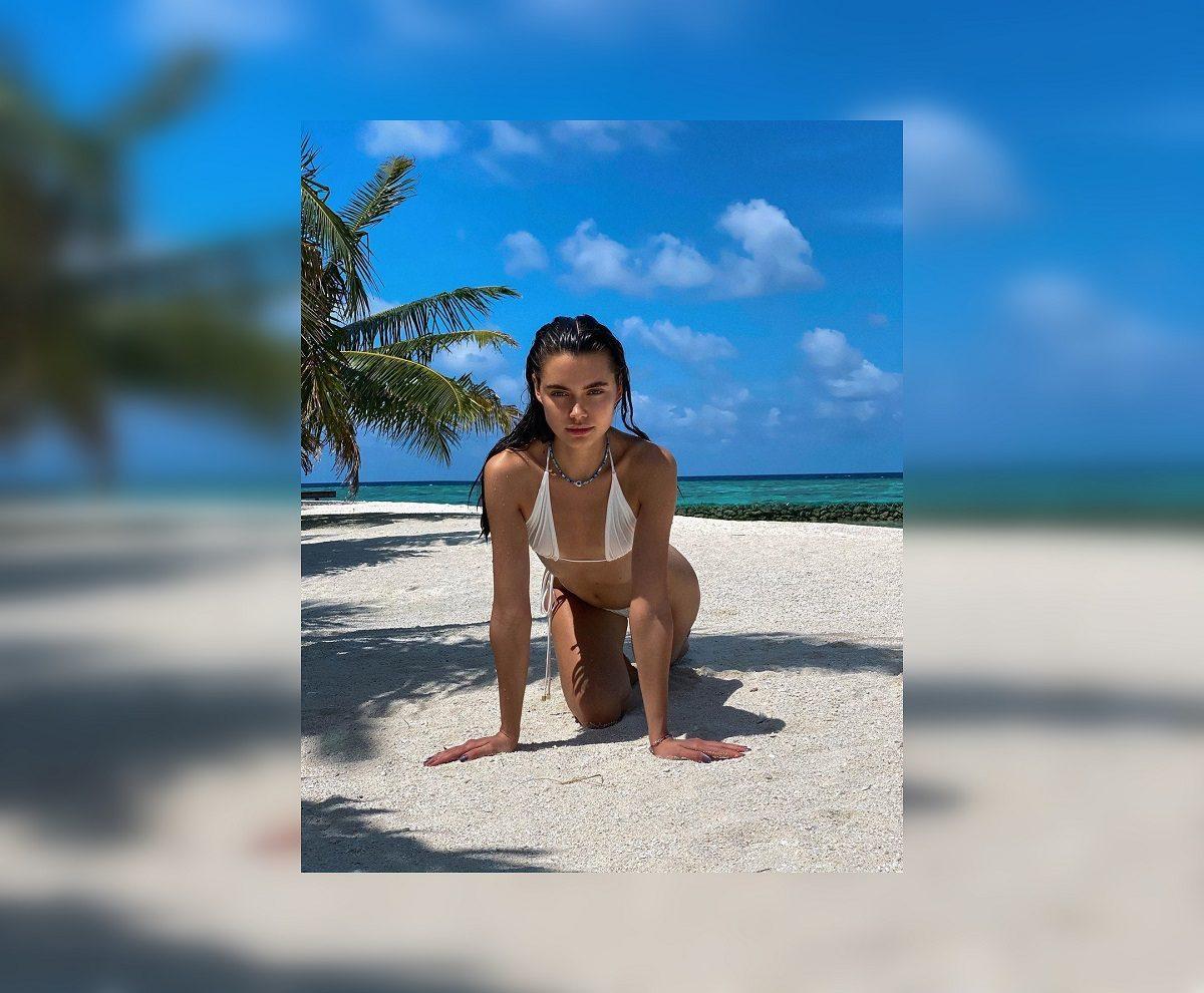 Нижегородская участница шоу «Холостяк» в мини-бикини взорвала Instagram