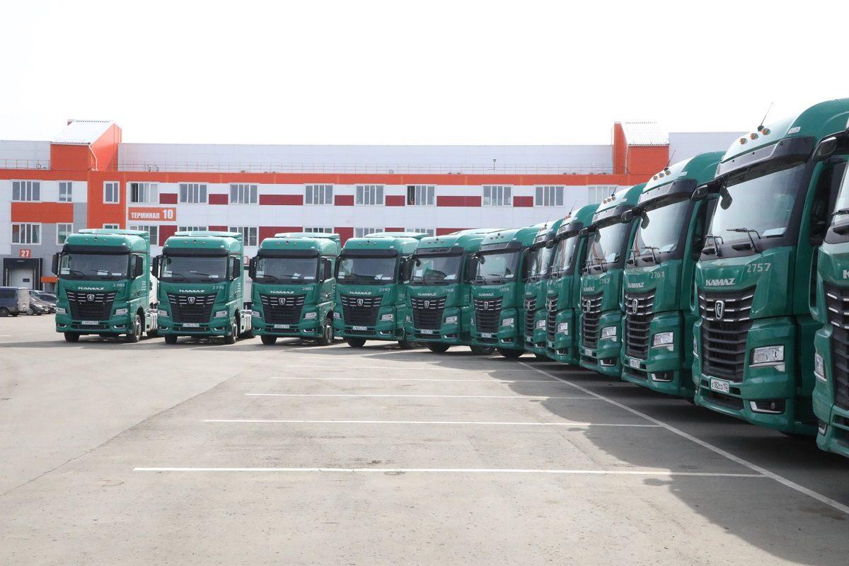 Глеб Никитин: «Нижегородская область иТатарстан— мощные промышленные регионы схорошей перспективой сотрудничества»