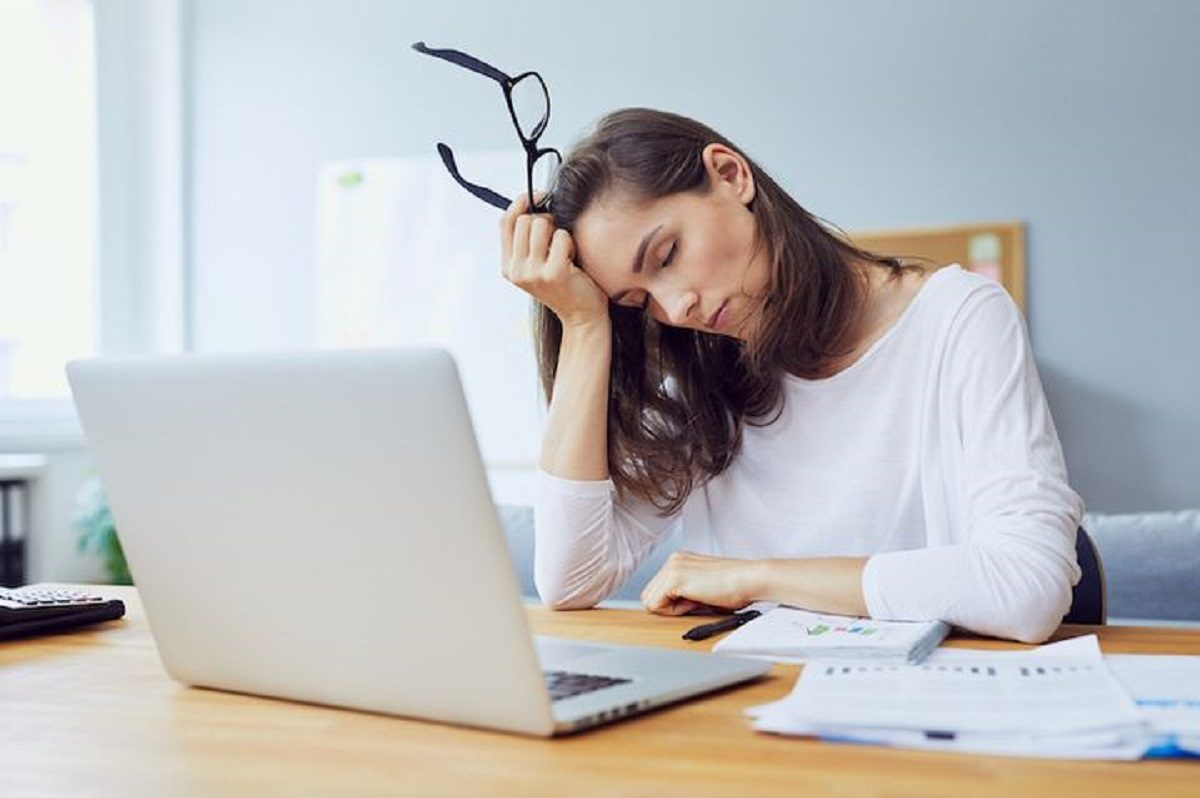 Сил моих больше нет: от чего бывает постоянная усталость и как с ней бороться