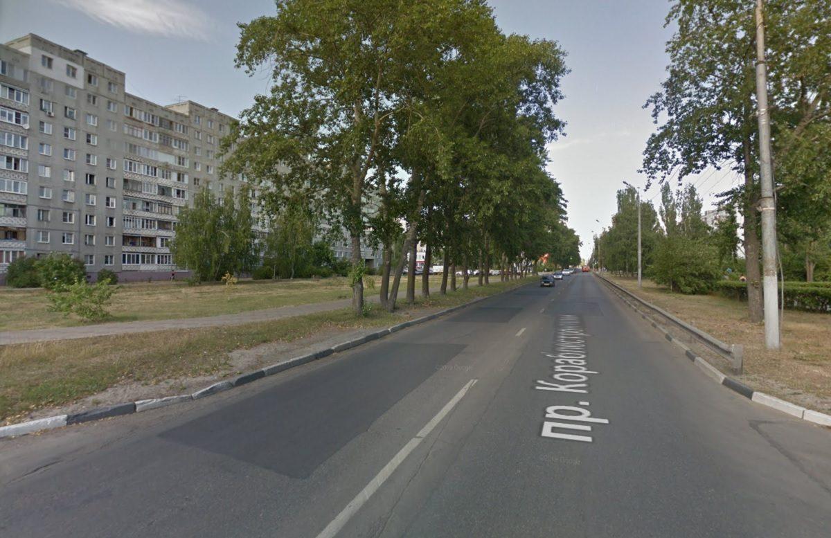 Движение транспорта по проспекту Кораблестроителей в Сормовском районе временно ограничат