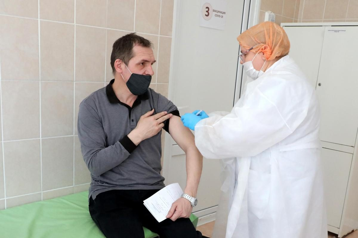 120 нижегородцев попали в реанимацию с коронавирусом