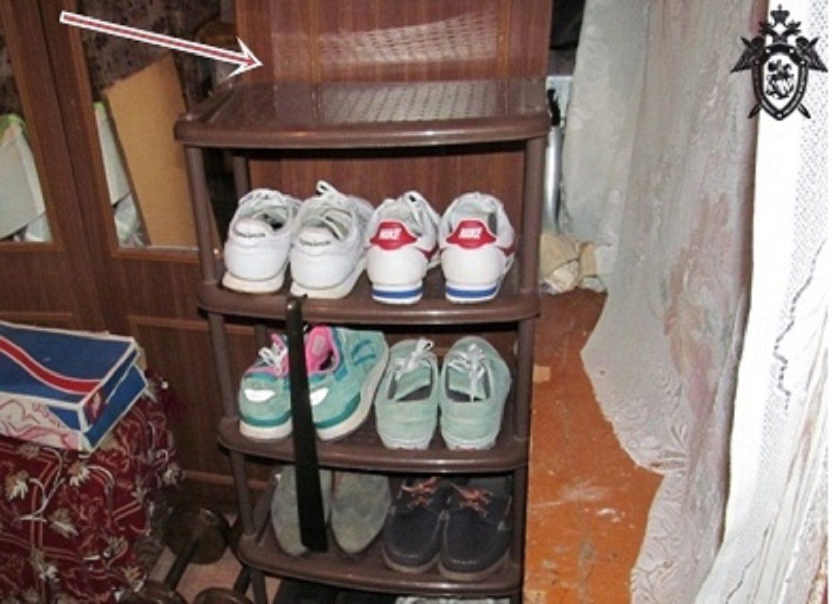 Группу подростков из Арзамаса обвиняют в краже кроссовок за 5 тысяч рублей