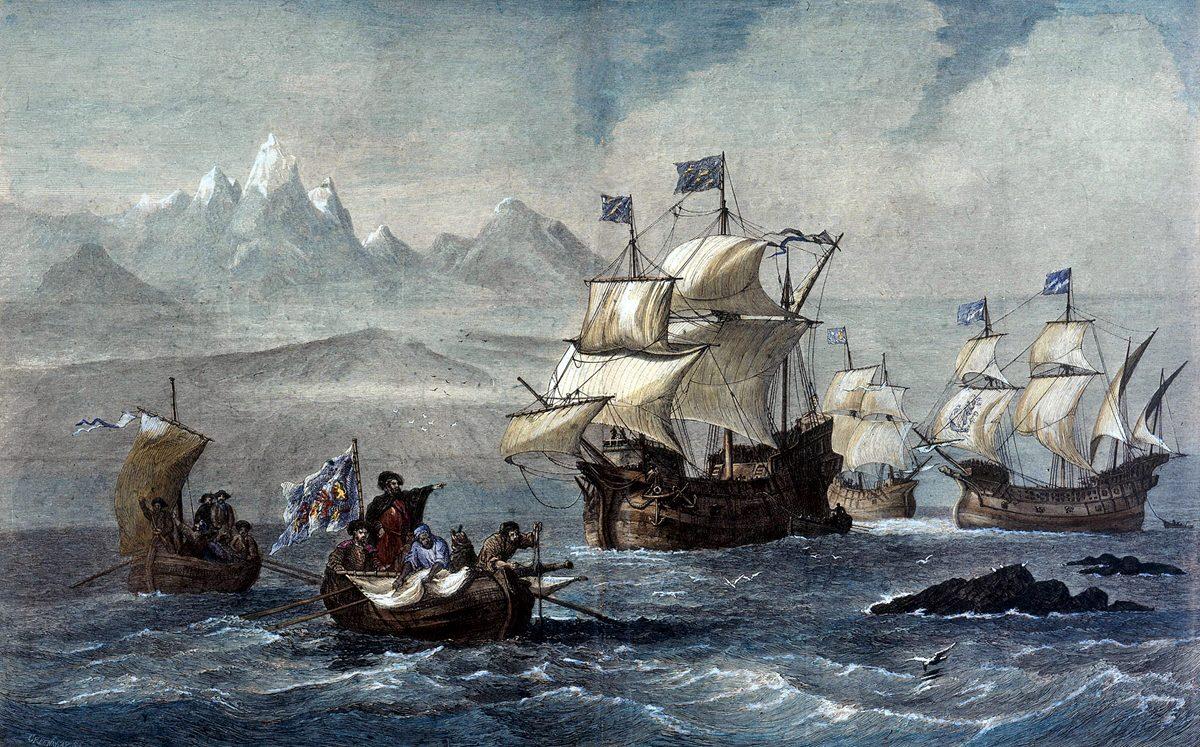 Магелланов прорыв: совершал ли великий путешественник кругосветное плавание на самом деле