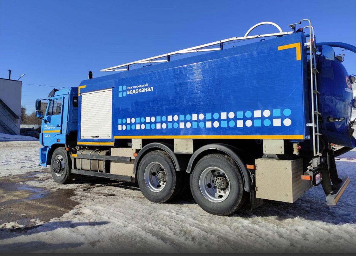 Опыт бережливого производства Нижегородского водоканала признан эталонным в регионе