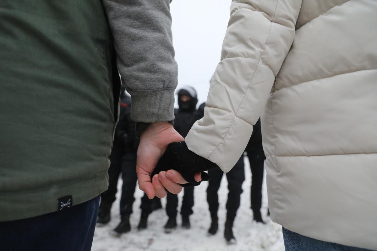 Нижегородский историк Вадим Андрюхин объяснил, зачем сторонникам Навального нужны новые протесты