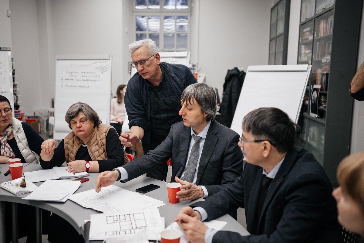 Музей Учителя создадут на базе Мининского университета в 2021 году