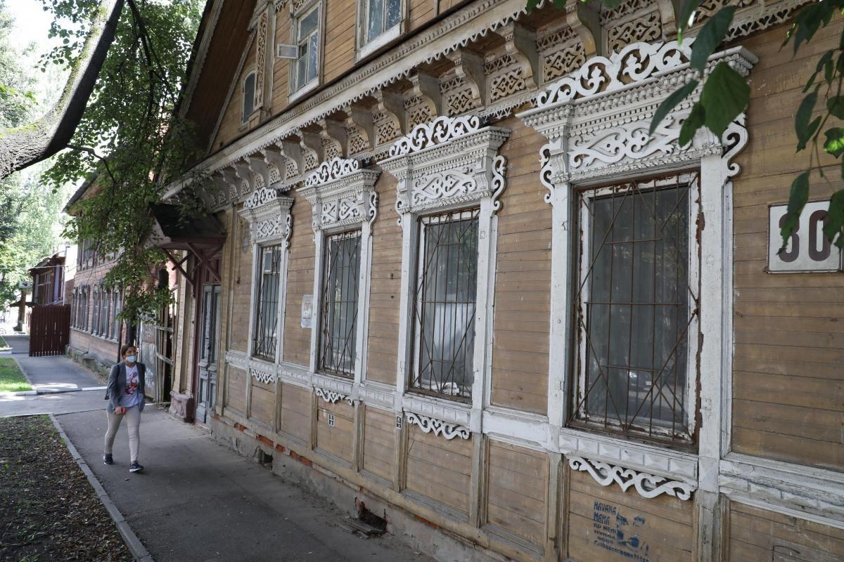 Усынови наличник: нижегородцы объединились, чтобы спасать старинные украшения домов