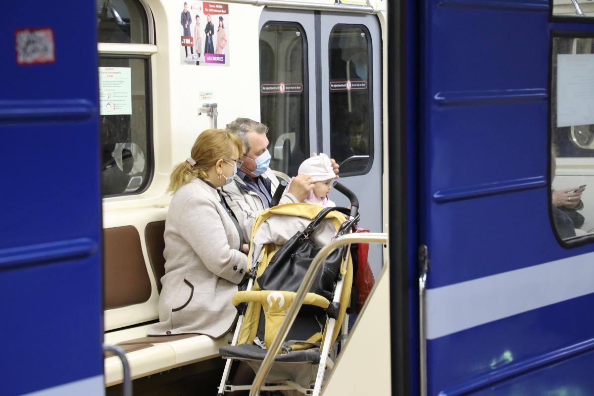 Деньги на строительство новых станций нижегородского метро могут выделить по госпрограмме