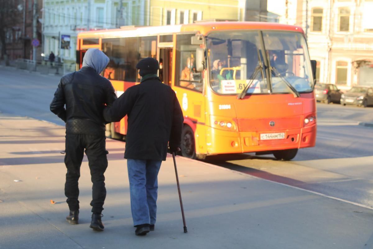 Глеб Никитин отменил обязательную самоизоляцию для нижегородцев старше 65 лет