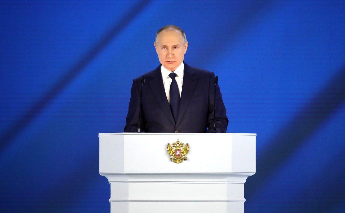 Собрались с силами: что изменится в жизни россиян после послания президента к Федеральному собранию