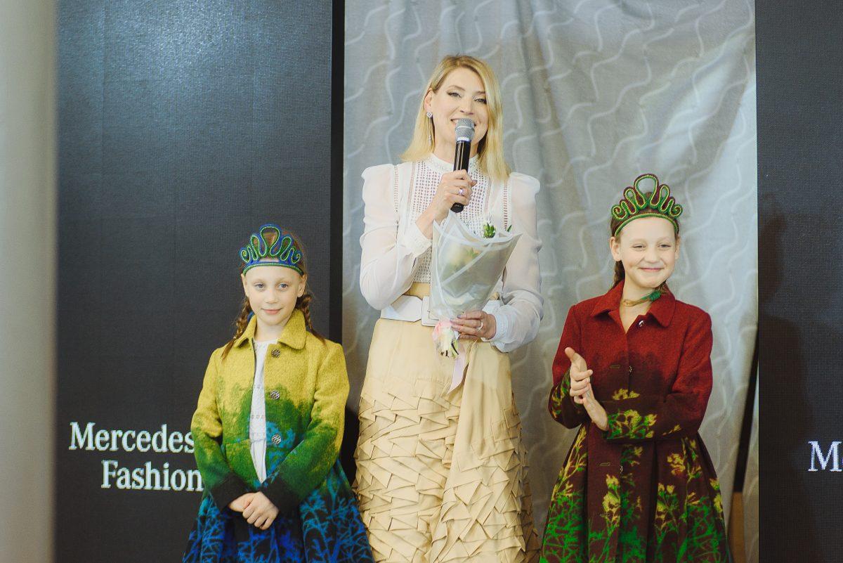 Дизайнер Ольга Парле рассказала, как создавалась коллекция одежды «Нижний. Собрание сочинений»