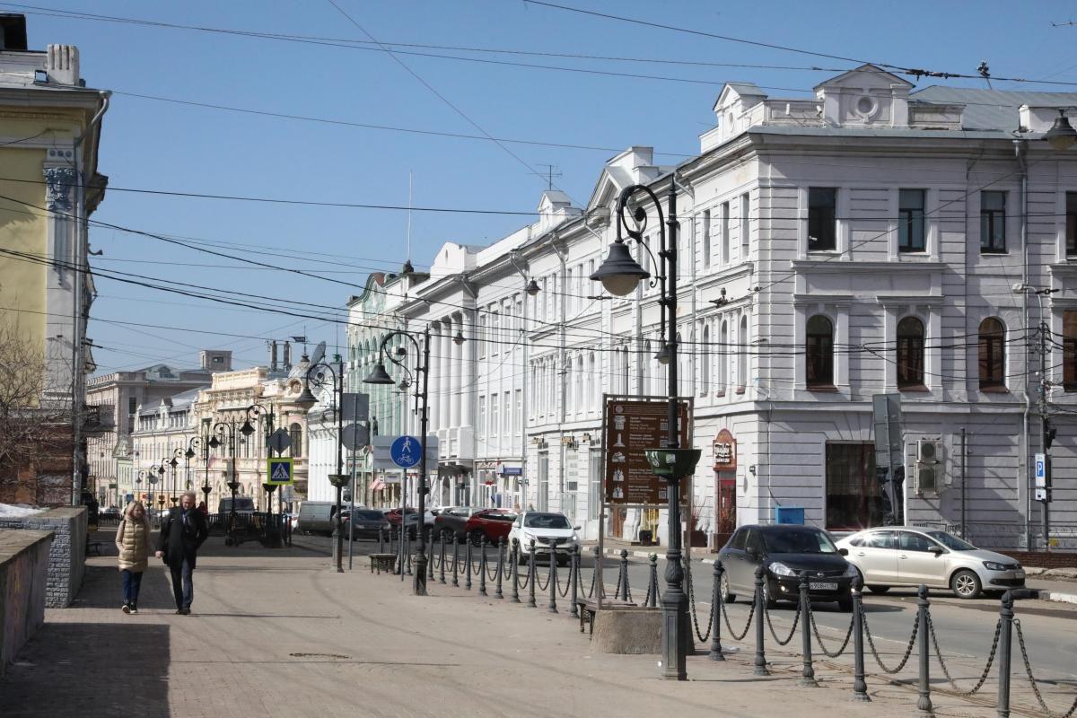 Давид Мелик-Гусейнов рассказал, начнется ли третья волна коронавируса в Нижегородской области