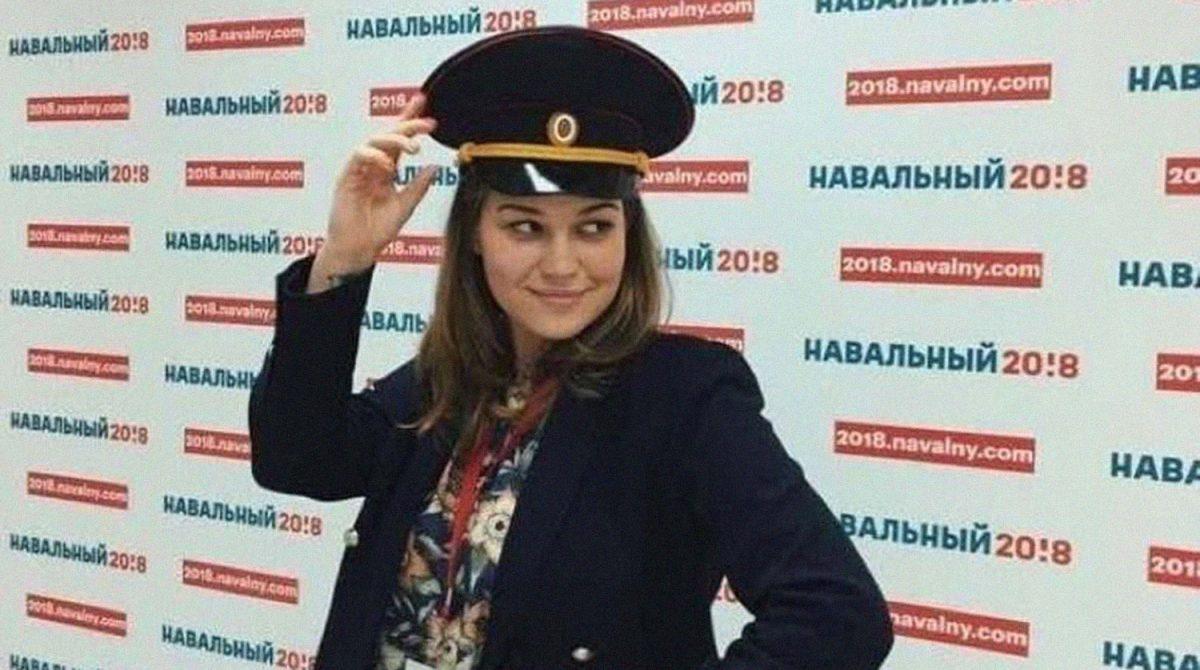 «Это была ложь, в которой мы жили и работали каждый день»: бывшая сотрудница штаба Алексея Навального рассказала, почему ушла из политики