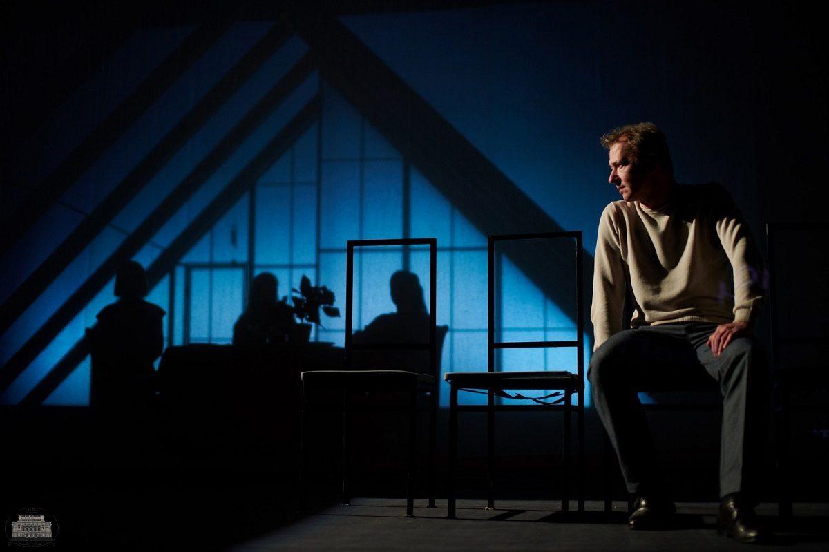 Провокационный спектакль «Сдвиг» представили зрителям в Нижегородском театре драмы
