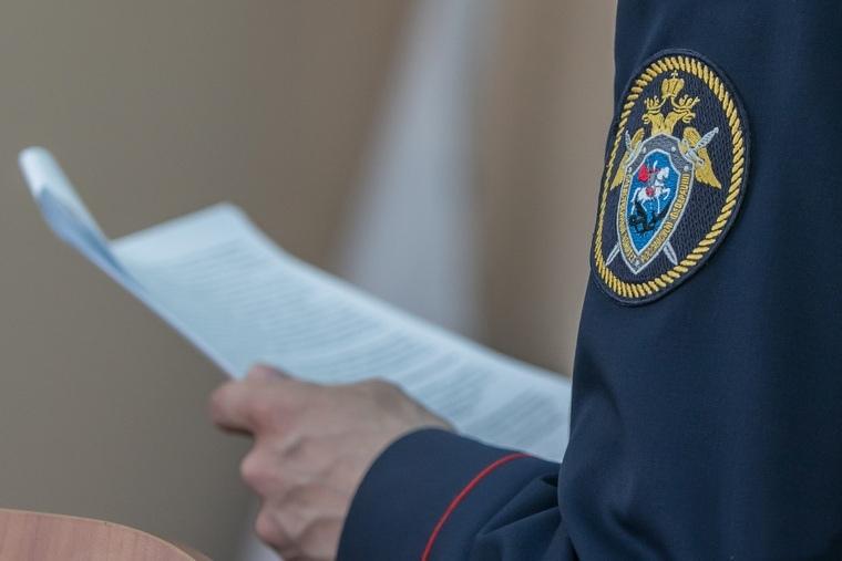 Убийство 16-летней давности раскрыто в Нижнем Новгороде