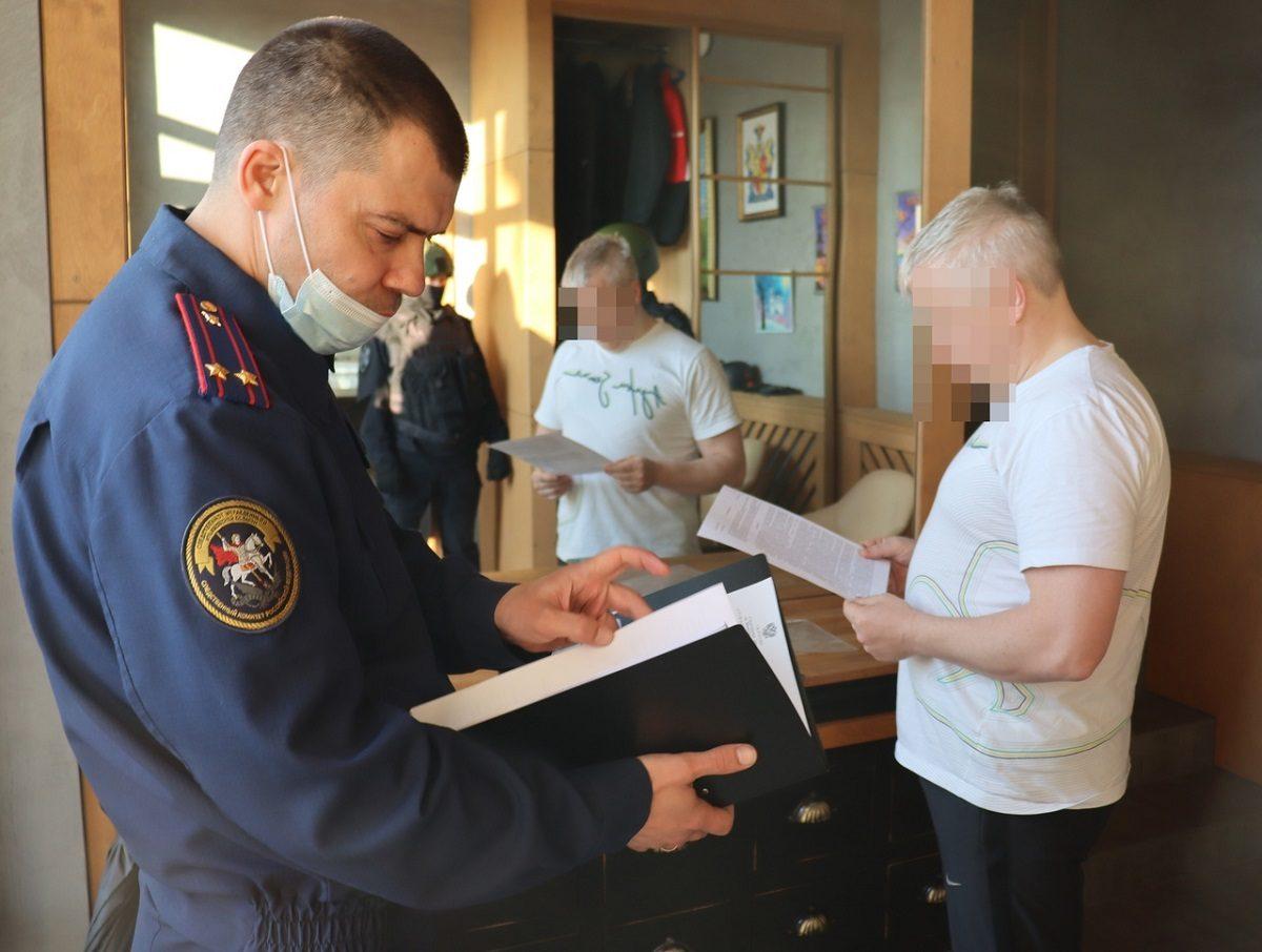 Мошенничество на 40 млн: вспоминаем подробности дела бывшего депутата нижегородского Заксобрания Владислава Сивого