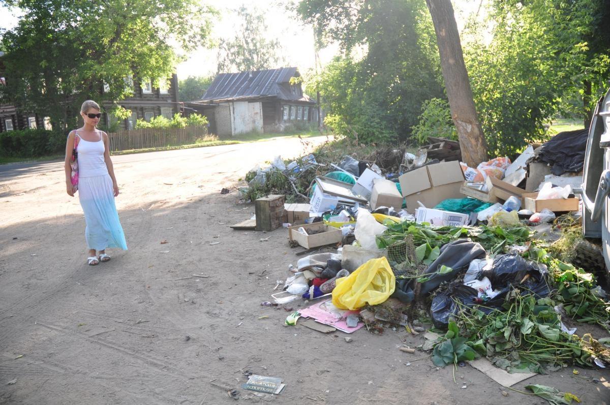 Отходной манёвр: разбираемся, должны ли дачники дважды платить за вывоз мусора