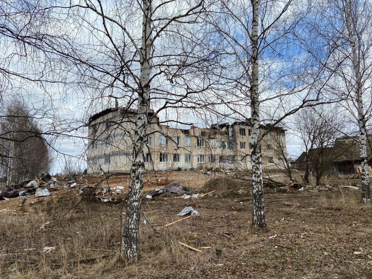 «Мам, беги!»: что произошло в селе Маргуша и кто виноват в трагедии