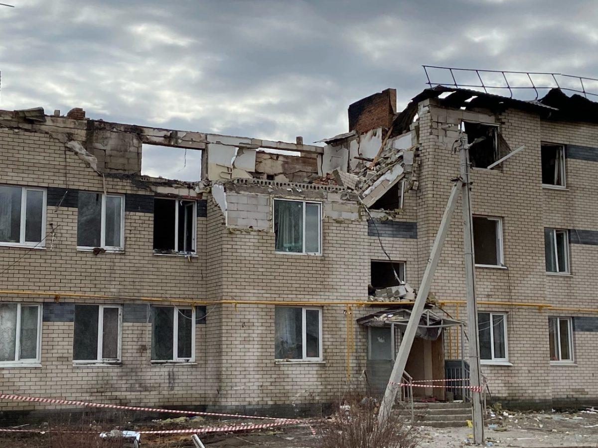 Семье погибшего ребенка из села Маргуша в Дальнеконстантиновском районе дадут новое жилье