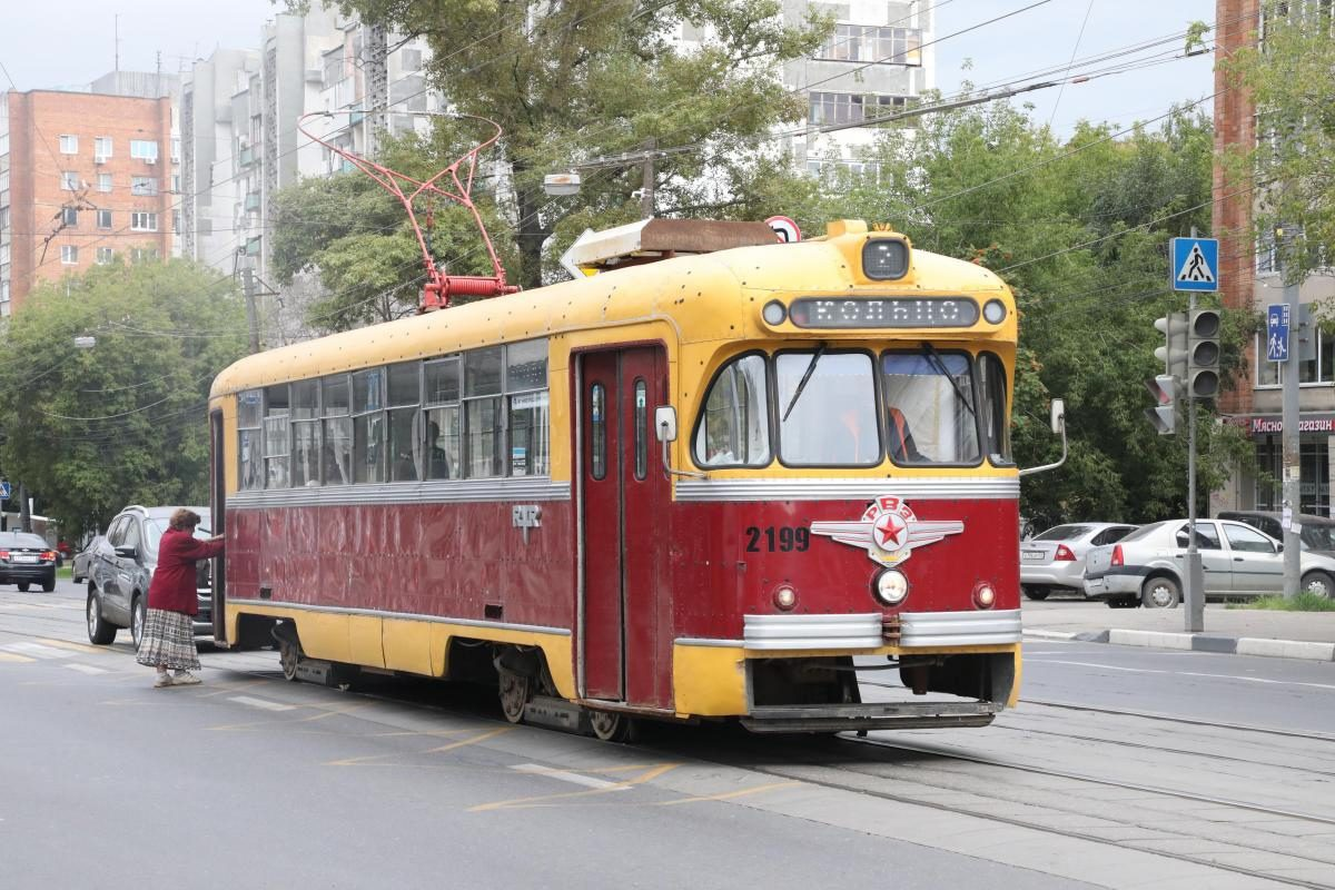 «Сбербанк Лизинг» поставит ретро-трамваи в лизинг для Нижнего Новгорода