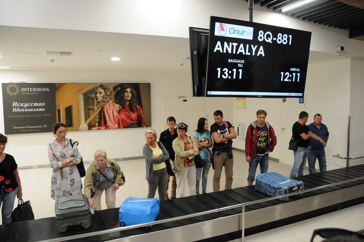 Турцию закрыли для россиян: разбираемся, что делать туристам и могут ли нижегородцы остаться без отдыха за границей