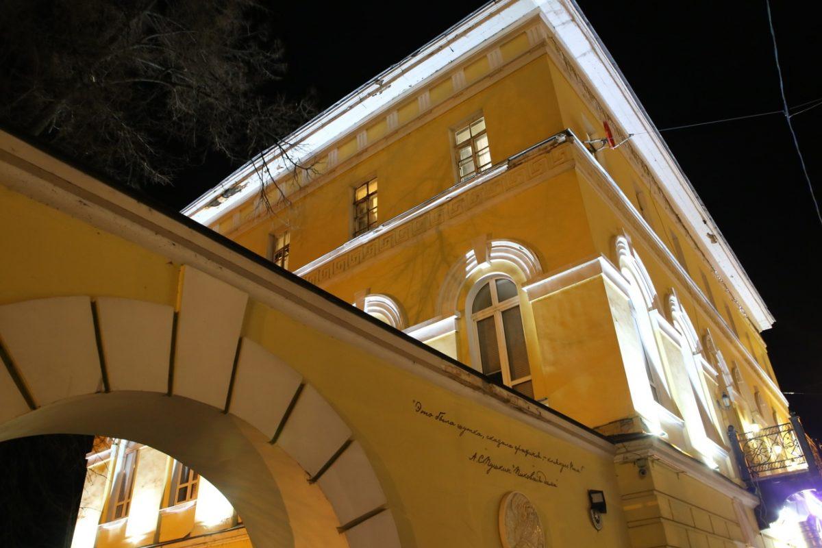 Пиковая дама, Петр I и русский ампир: что известно о нижегородской усадьбе Строгановых